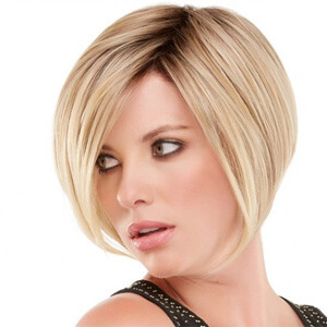Ignite Jon Renau Heat Defiant Wig with lacefront and open cap