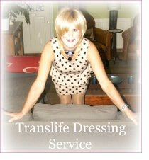 dressing service photo gallery