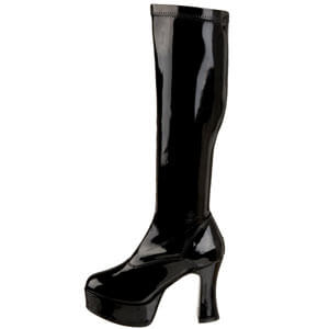 Exotica 2000 knee boot