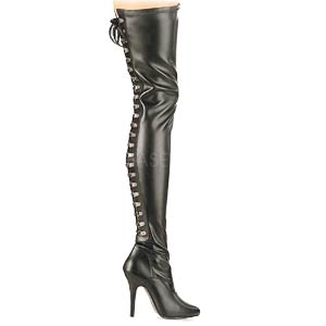 Seduce 3063 Thigh boot by Pleaser USA