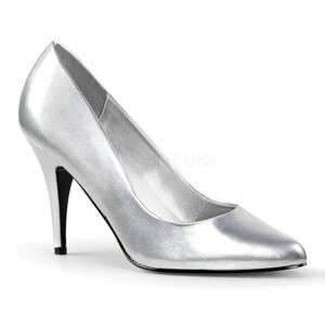 Vanity 420 Silver PU