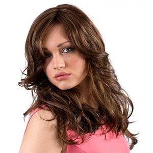 Amber hairworld wig