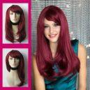Eleanor economy wig