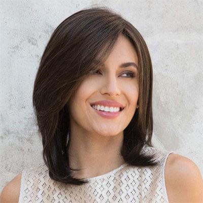 Georgia Noriko Wig