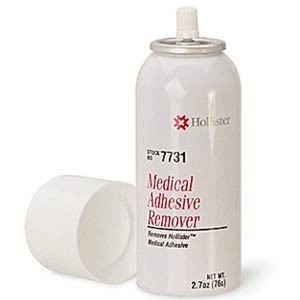 Hollister 7731 Medical Adhesive Remover