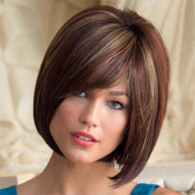 Jolie Noriko wig Raspberry Ice