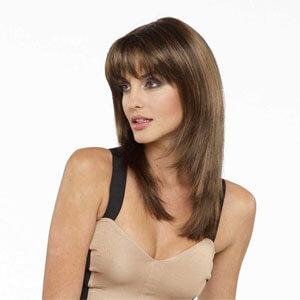 Laurel Monofilament Parting wig