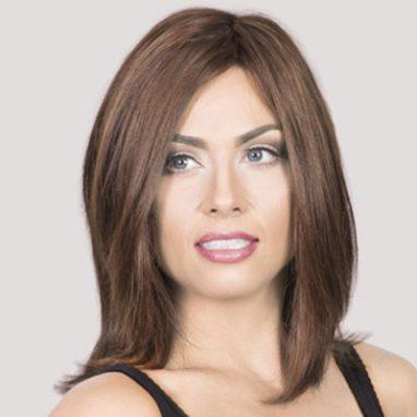 Skye Human Hair Wig