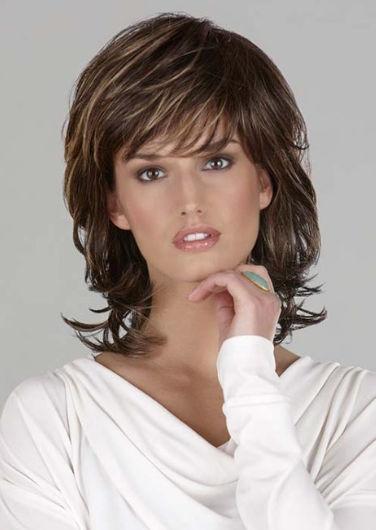 Danielle Henry Margu Wigs