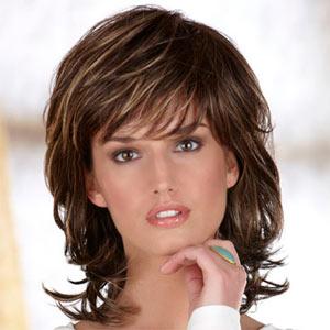 Danielle Henry Margu wig.