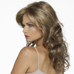 Jasmine styled wig envy collection