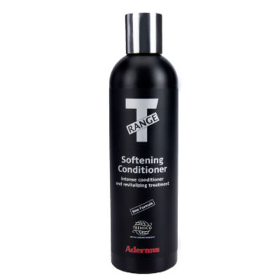 T Range Fibre Softening Conditioner