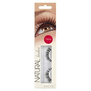 Natural lashes A27