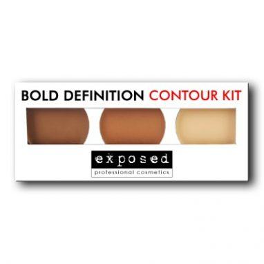 Bold Definition Contour Kit
