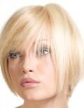 Alana human hair wig