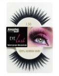 Amazing shine138 lashes - 100% human hair false eyelashes