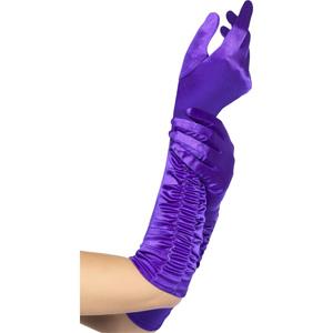 TEMPTRESS GLOVES purple