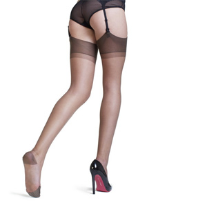 RHT Stockings fully fashioned stockings are always in fashion