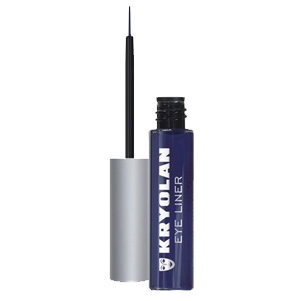 Kryolan liquid eyeliner purple