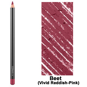 MAC Lip Liner Pencil Shade Beet