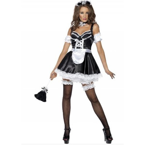 french maids uniform