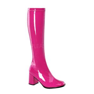 gogo 300 hot pink