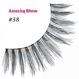 Amazing shine 38 lashes