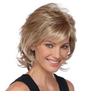 Angela Estetica Styled Wig