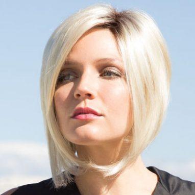 Aria Rene of Paris Wigs