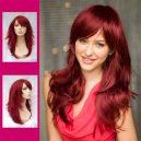 Ebony Synthetic Wig