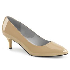Kitten-01 Court Shoe