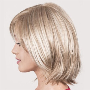 Pippa lace front ladies synthetic wig