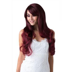 Anji Long Length Wig