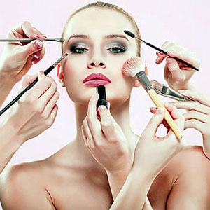Make-up Simple TOP Tips