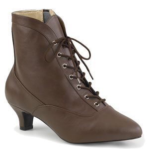 Fab 1005 ankle boot