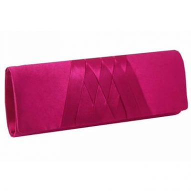 Ladies clutch bag