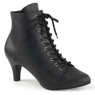 Divine 1020 ankle boot