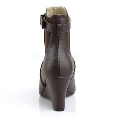 Kimberly 102 ankle boot Pleaser USA