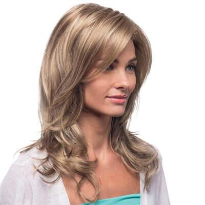Mackenzie Estetica Designs wig