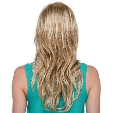 Peace Estetica Designs wig