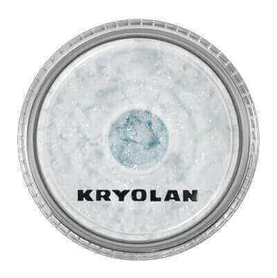 Kryolan Glamour sparks blue sparks