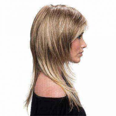 Dixie Estetica Designs long wig