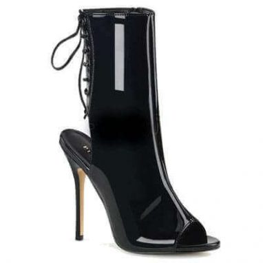 Amuse 1018 ankle boot