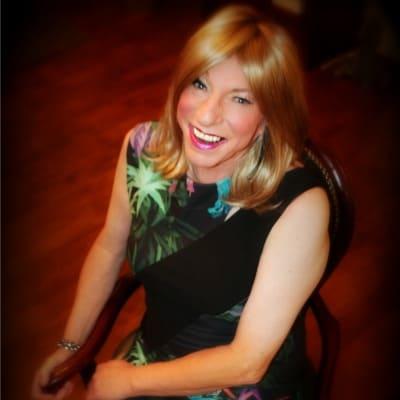 Debbie's Journey – Fear!!! – Embarrassment!!!  – Awkwardness!!!