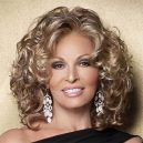 Hawaii Raquel Welch Wig