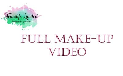 Full Makeover video