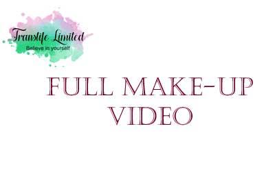Full Makeover video