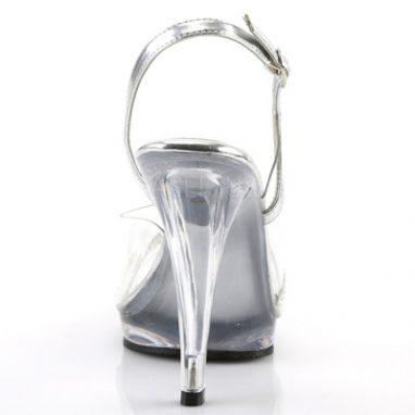 flair 456 heel