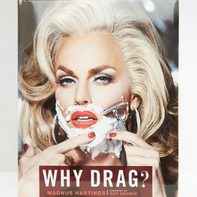 Why Drag Book Review