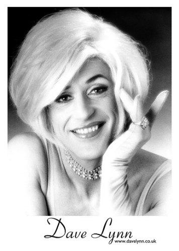 Dave Lynn drag queens forever